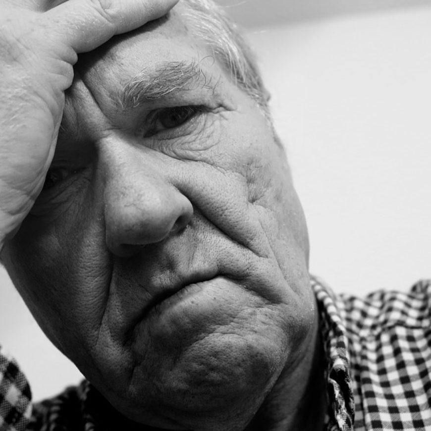 Hovedpine og nakkesmerter