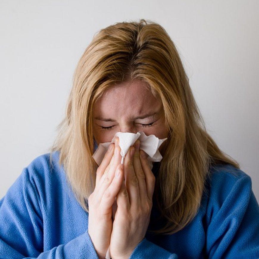 Kom allergien i forekøbet!