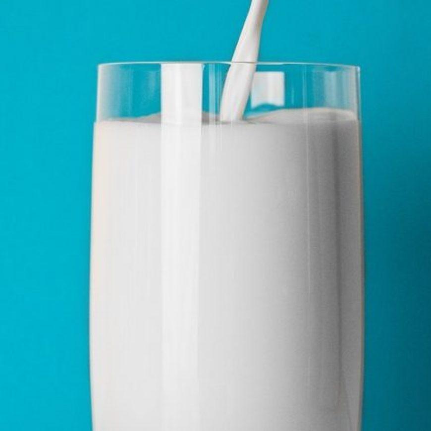 Sov bedre uden mælk!