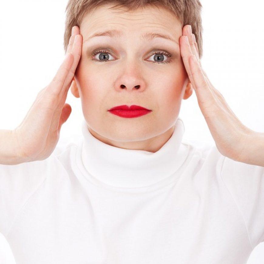 Er vi afhængige af stress?