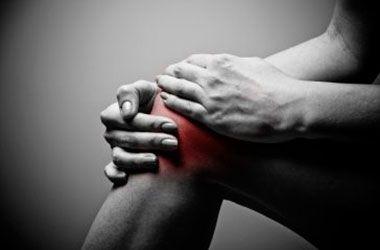 Nyt knæ – nu uden smerter