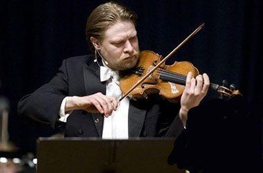 Væk med violinistens arbejdsskader
